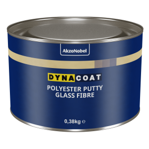 Ployester Putty Glass Fibre